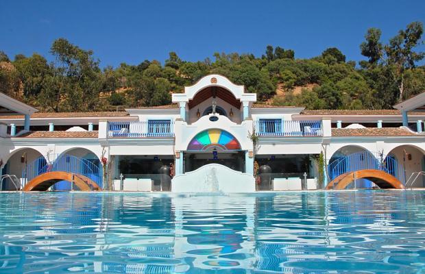 фото отеля Arbatax Park Resort Monte Turri изображение №25