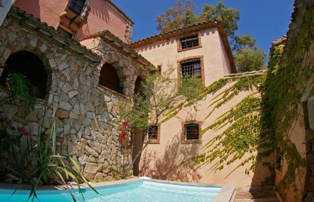 фото Arbatax Park Resort Monte Turri изображение №10