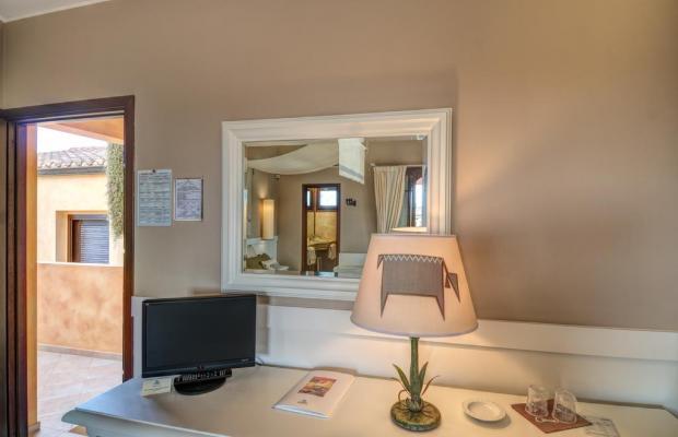 фотографии отеля Baia di Nora изображение №7