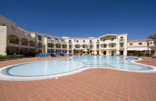 фото отеля Blu Hotel Morisco изображение №1