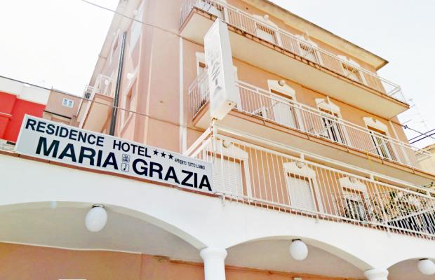 фото отеля Residence Maria Grazia изображение №1