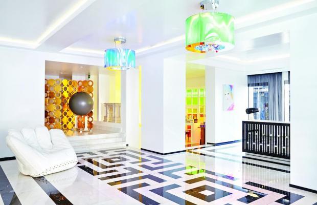 фотографии отеля Grecotel Pallas Athena изображение №31