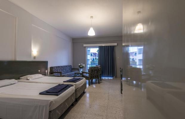 фотографии отеля Cordelia Apartaments изображение №11