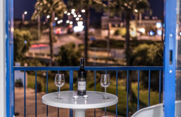 фотографии отеля Cordelia Apartaments изображение №3