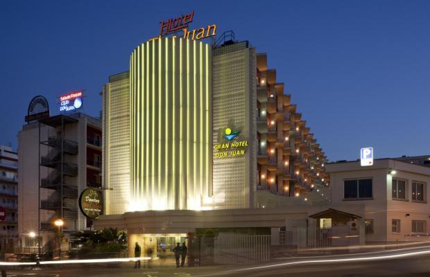 фотографии Gran Hotel Don Juan Resort изображение №40