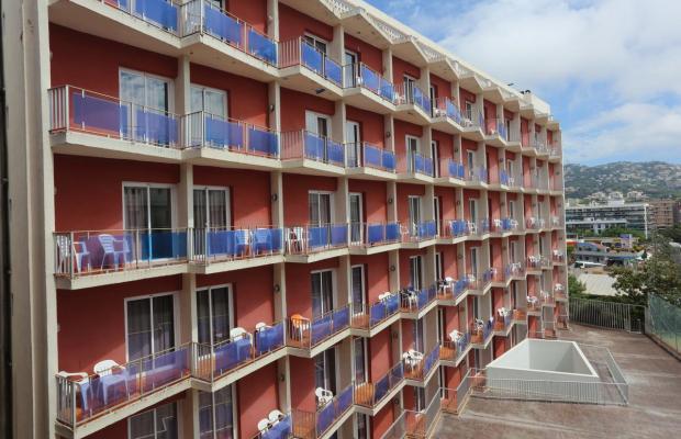 фото отеля Gran Hotel Don Juan Resort изображение №29