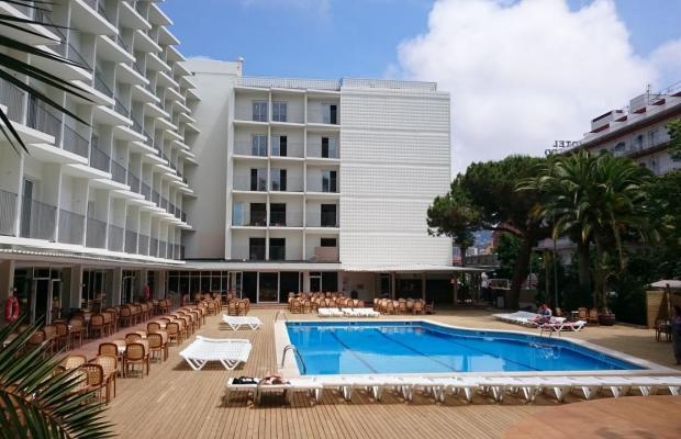 фото отеля Gran Hotel Don Juan Resort изображение №1