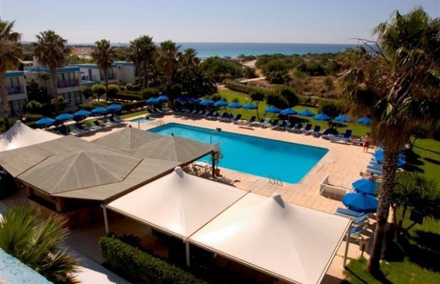 фото Sun Fun Beach Hotel Apartments изображение №2