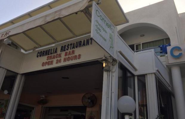 фото отеля Cornelia изображение №5