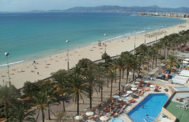 фото отеля Allsun Hotel Pil-lari Playa изображение №1