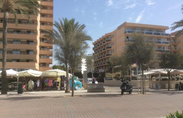 фотографии отеля Allsun Hotel Pil-lari Playa изображение №3
