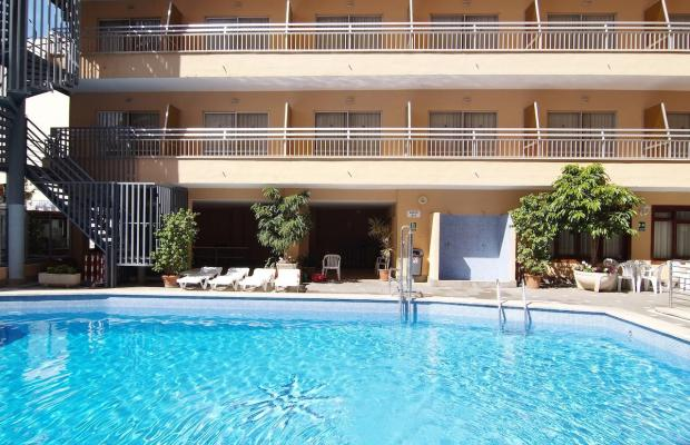 фото отеля Pinero Bahia de Palma (ex. Summallorca) изображение №25