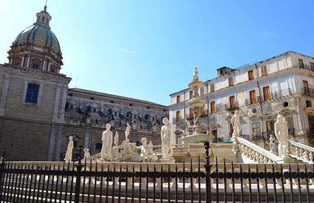 фото отеля Ruggiero VII изображение №1