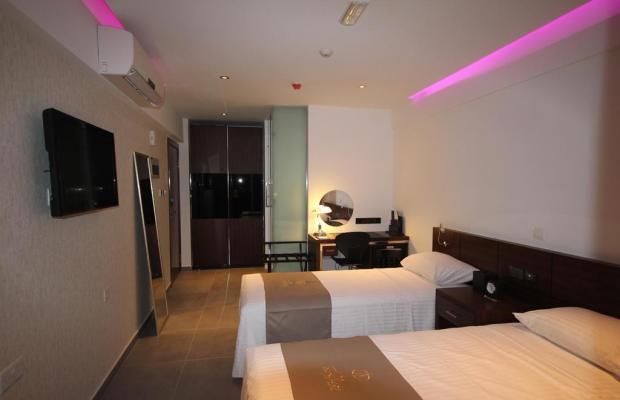 фото отеля Achilleos City Hotel изображение №21