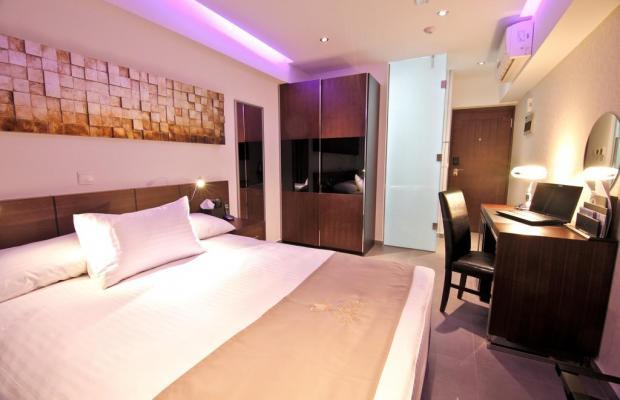 фотографии Achilleos City Hotel изображение №12