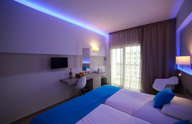 фотографии отеля Les Palmiers Beach Hotel изображение №7