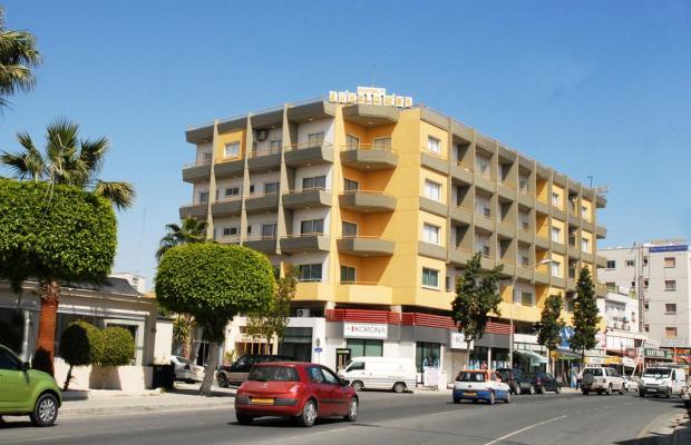 фото отеля Sunflower изображение №21