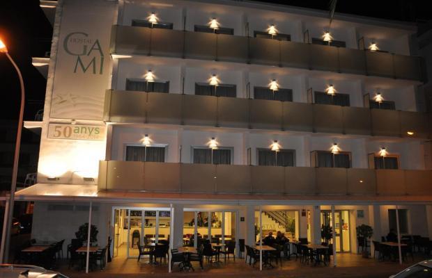 фотографии отеля Hostal Gami изображение №11