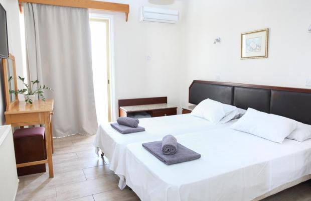 фотографии Antonis G Hotel изображение №16