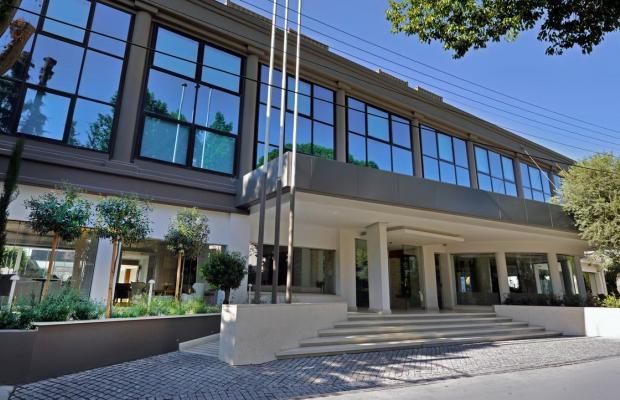 фото отеля Alasia изображение №1