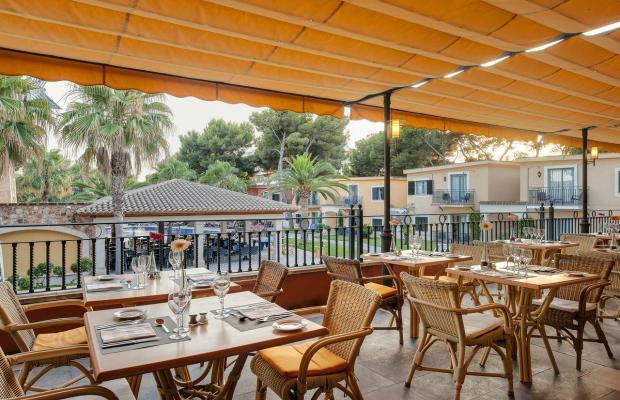 фотографии Barcelo Occidental Playa de Palma (ex. Barcelo Pueblo Park) изображение №40