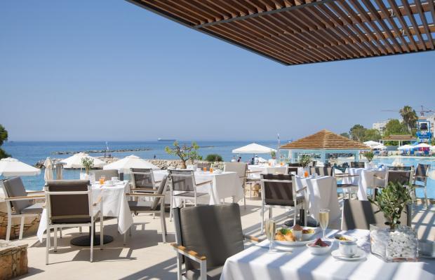 фотографии отеля The Royal Apollonia (ex. Louis Apollonia Beach) изображение №23
