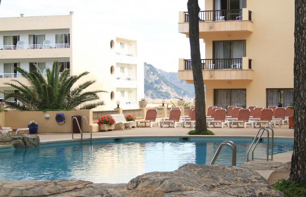 фото отеля Bella Playa & Spa изображение №45