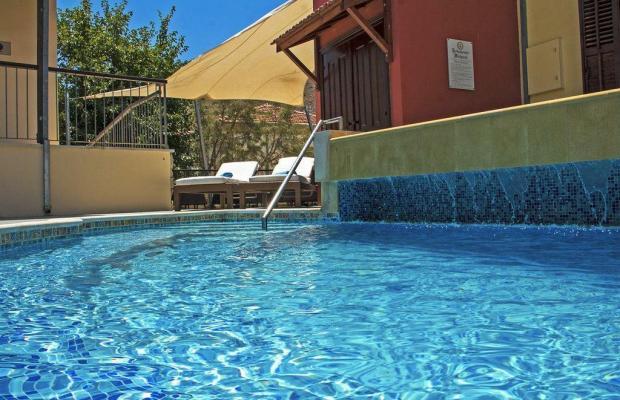 фото отеля The Library Hotel and Wellness Resort изображение №1