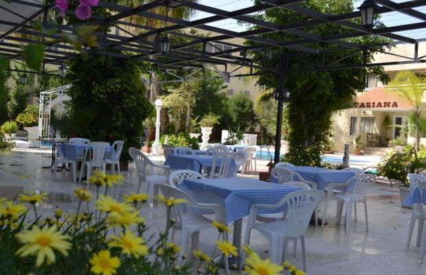фото отеля Tasiana Hotel Apartments изображение №9