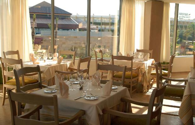 фото Protur Biomar Gran Hotel & Spa изображение №6