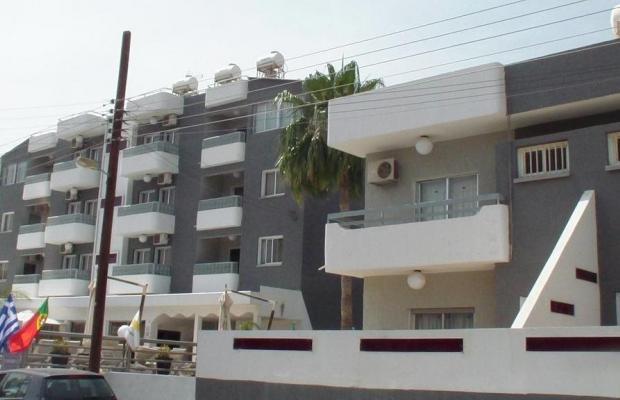 фото отеля The Palms Hotel Apartments  изображение №29