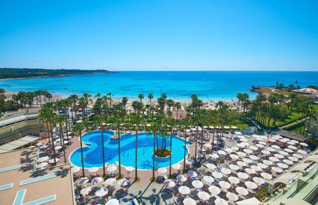 фотографии отеля Hipotels Mediterraneo Hotel (ex. Blau Mediterraneo) изображение №7