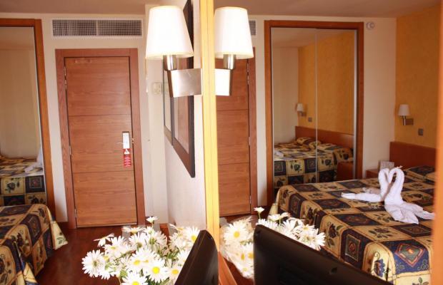 фотографии Blue Bay Hotel Cala Mayor изображение №28