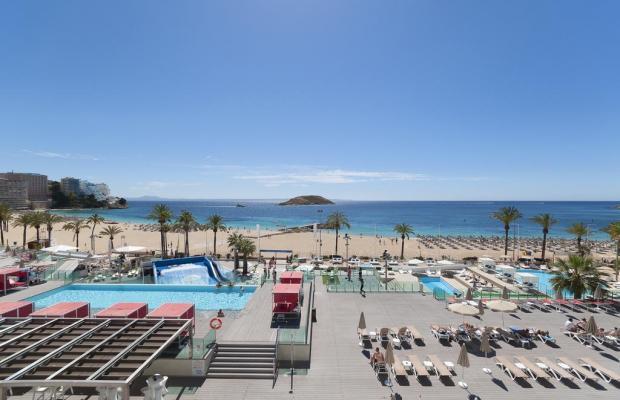 фото Sol Wave House Mallorca (ex. Royal Beach Aparthotel) изображение №18