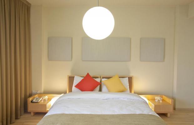 фотографии отеля Almond Business Suites изображение №39