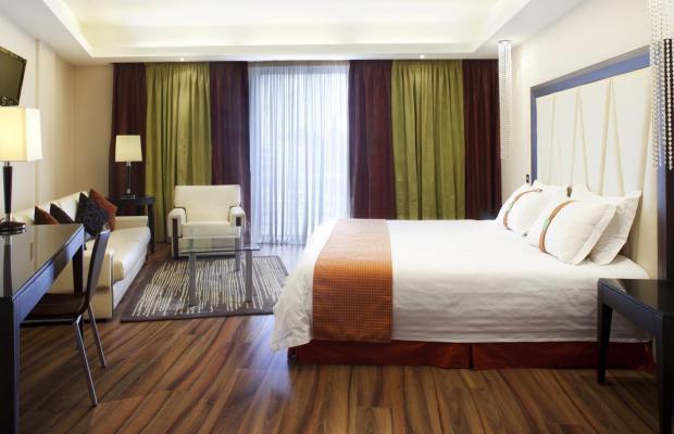 фото Nicosia City Center (ex. Holiday Inn) изображение №14