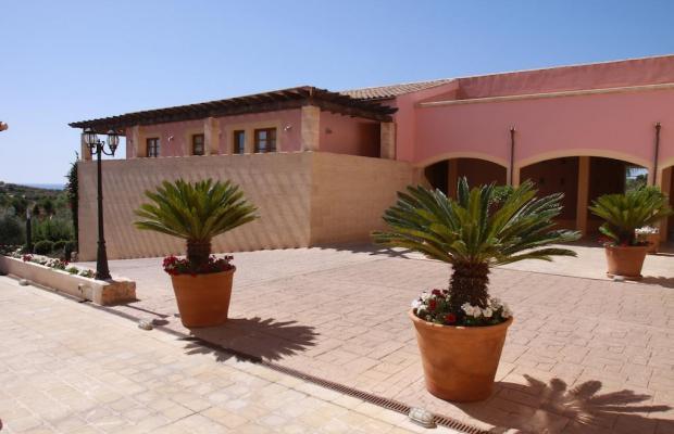фото отеля Sentido Hotel Pula Suites Golf & Spa изображение №1