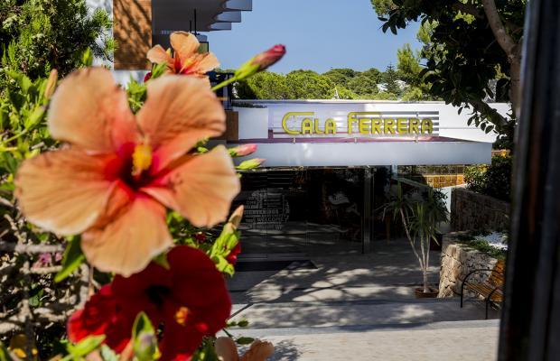 фотографии отеля Cala Ferrera (ex. Gavimar Cala Ferrera) изображение №31