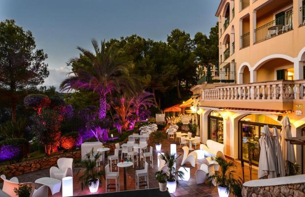 фотографии отеля Ona Cala Pi Club (ex. Cala Pi Club) изображение №23