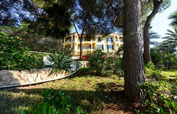 фотографии отеля Ona Cala Pi Club (ex. Cala Pi Club) изображение №7