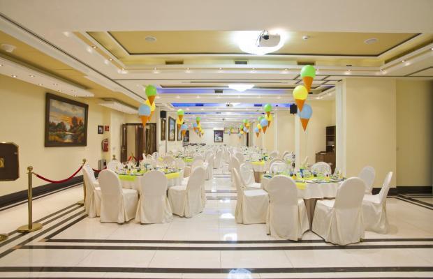 фотографии Semeli Hotel изображение №4