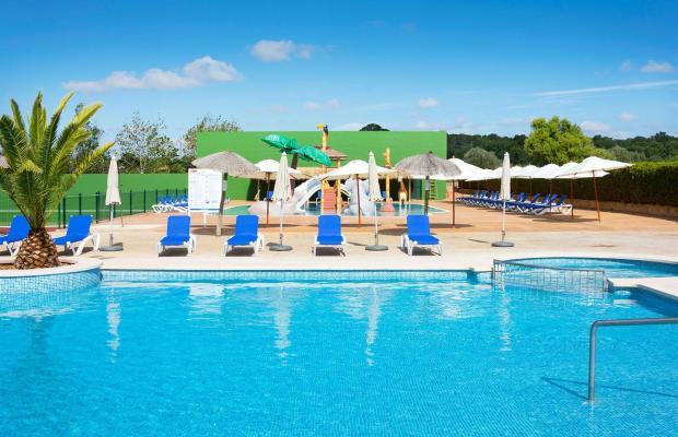 фотографии отеля HSM Canarios Park изображение №3