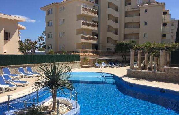 фото отеля Sol Y Mar Apartments Cala Bona изображение №1