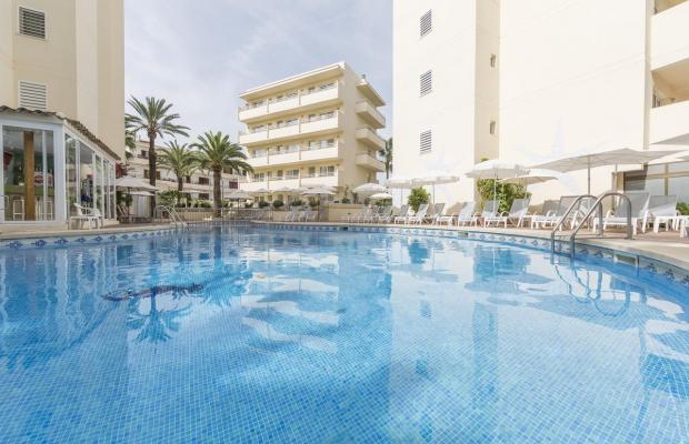 фото отеля Cap de Mar изображение №1