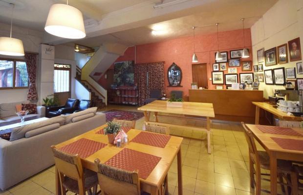 фото Christys Palace Hotel изображение №26