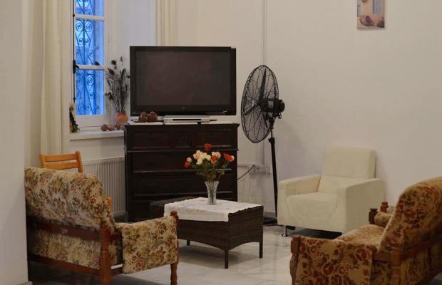фотографии Elyssia Hotel изображение №36