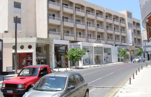фото отеля Agapinor изображение №9