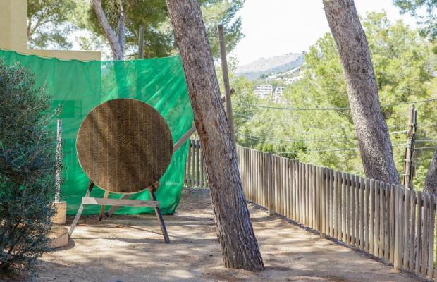 фотографии отеля Club Santa Ponsa изображение №7