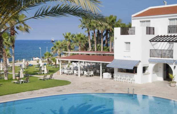 фотографии отеля Akti Beach Village Resort изображение №3
