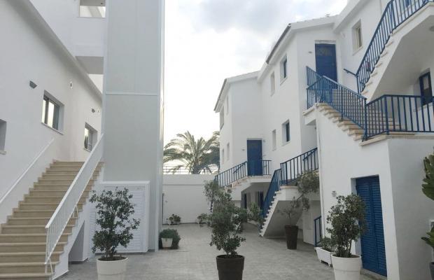 фото Vrachia Beach Resort изображение №6